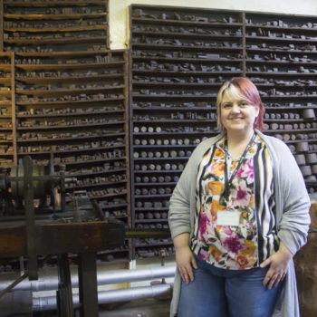 Vanessa Miller Birmingham Museum x