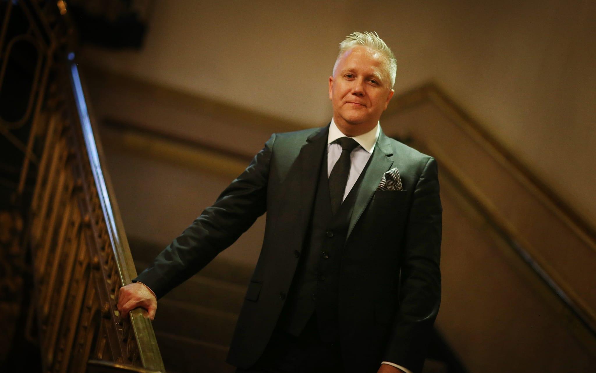 Craig Bolton Pic