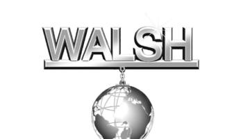 HS Walsh logo