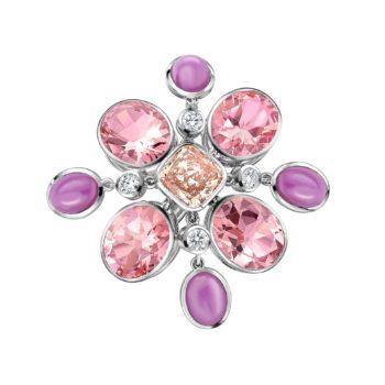 Atelier Swarovski Fine Jewelry Ring for Olivia Colman