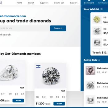 Get Diamonds