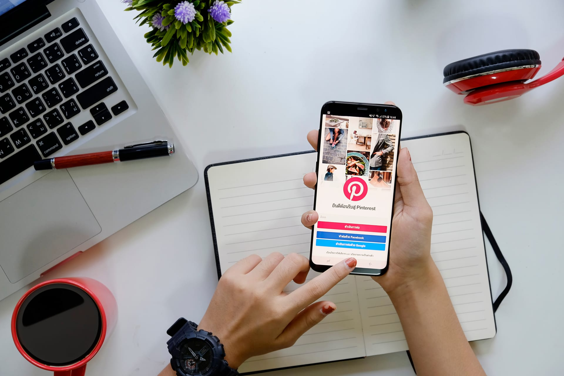 Expert Advice Discover How The Power Of Pinterest Can Transform Your Business
