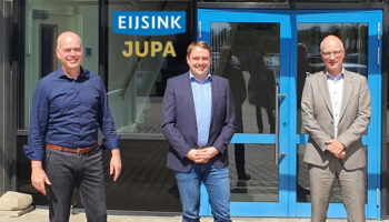 Clarity & Success acquires JUPA