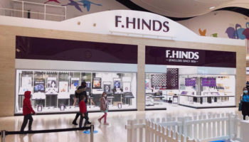 F Hinds Luton