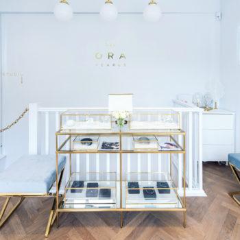 ORA Pearls New Chelsea Store II