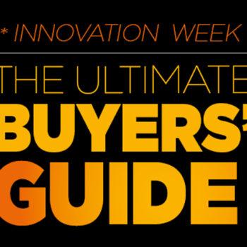 Innovation Week logo