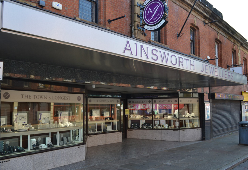AinsworthStore