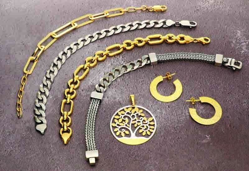 CME Prof Jeweller Italian Range