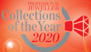 Collections of the Year 2020 logo