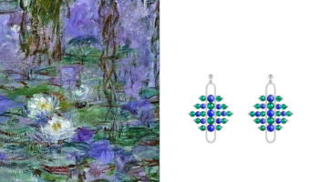 The+Impressionists-18k+white+gold,+diamonds,+lapis+lazuli+,+green+chalcedony+++copy (1)