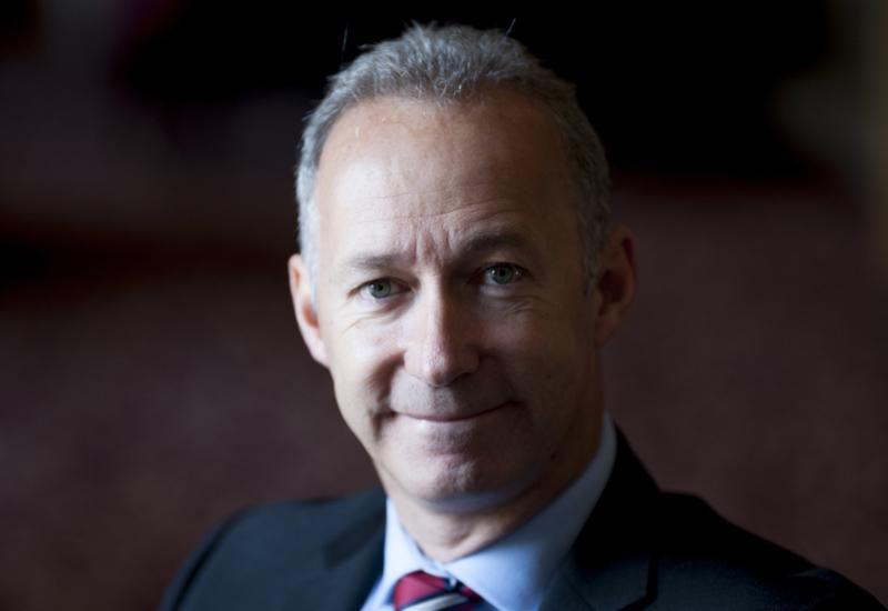 Neil McFarlane – CEO – TH MARCH