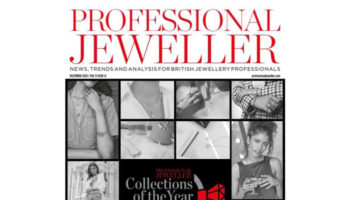 Professional Jeweller december 2020