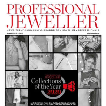 Professional Jeweller december 2020
