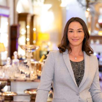 Victoria Houghton Hamilton and Inches