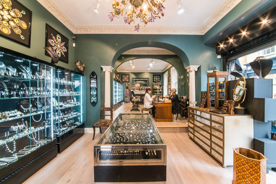 Bath jewellery store closes after two decades as 'stalwart of the high street'