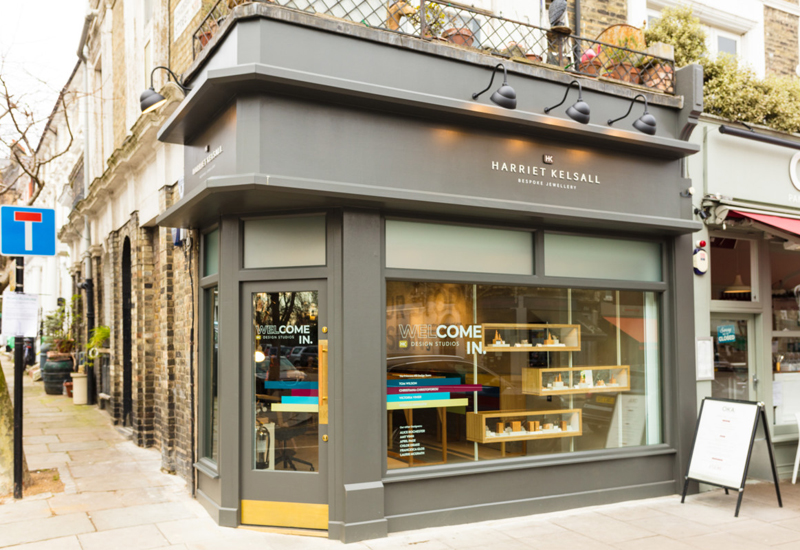 LOCKDOWN DIARIES: Jewellers Harriet Kelsall and Forum capitalise on lockdown downtime