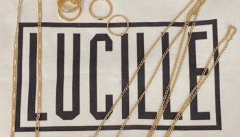Lucille London