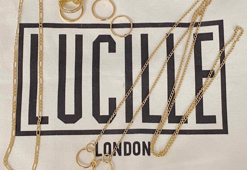 New 'international-scale' jewellery recycling initiative from Lucille London