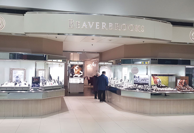 Beaverbrooks to relocate to upsized Bolton store in listed building
