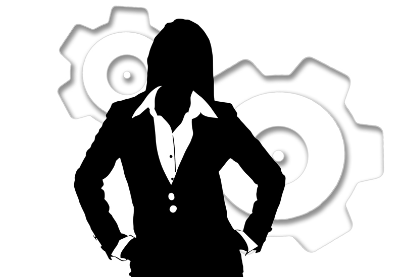 Who are the most inspirational female entrepreneurs in the UK jewellery sector?