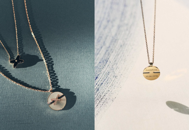 GALLERY: Chaumet updates the Jeux des Liens collections