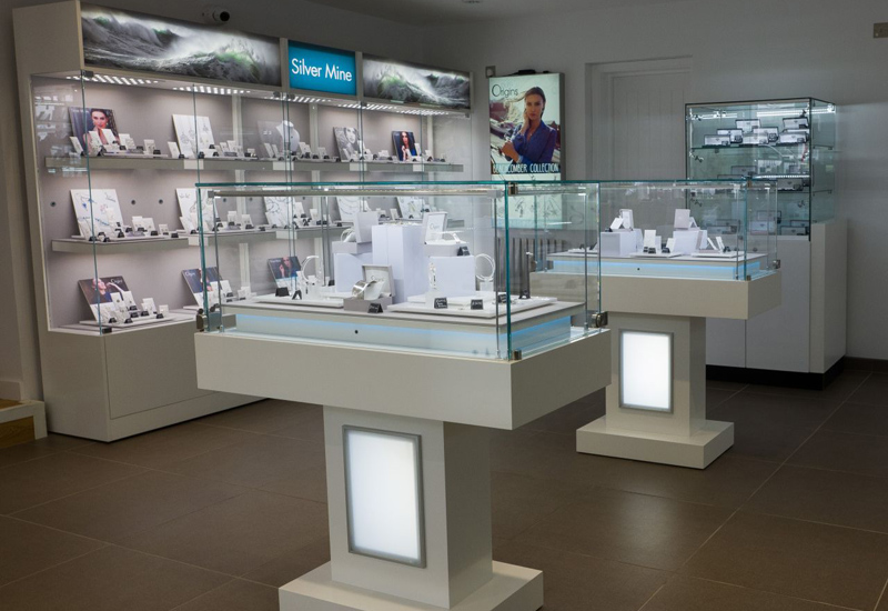 Parify shines a light on jewellery industry