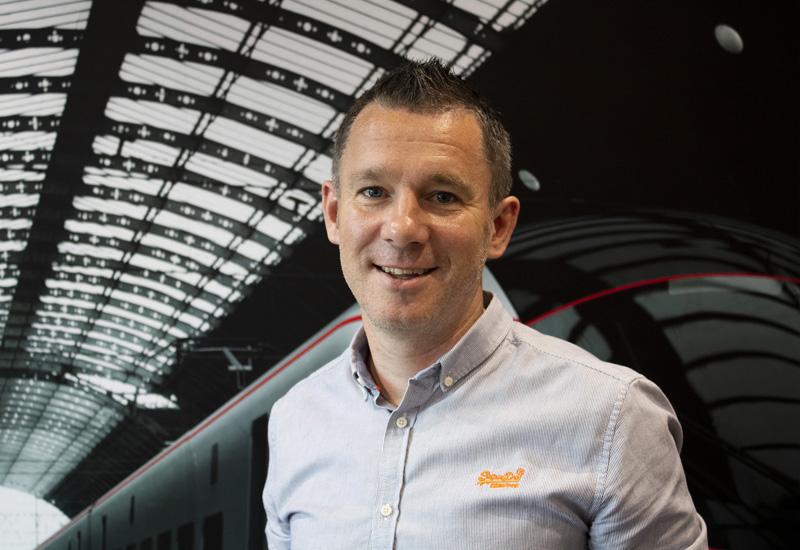 Brian Flesk Head of Retail