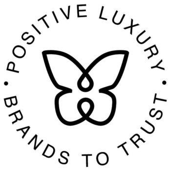 Butterfly Mark Positive Luxury