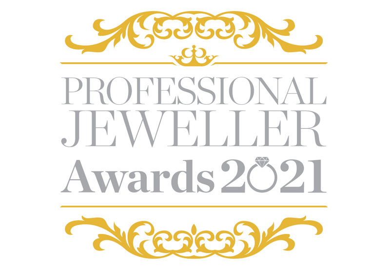 BREAKING NEWS: Professional Jeweller unveils awards categories for 2021