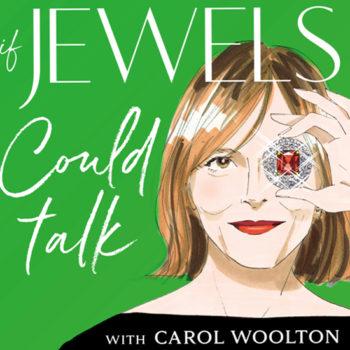 If jewels could talk