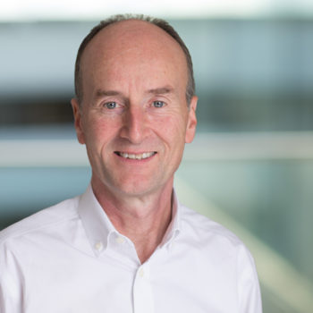 Opsydia CEO Andrew Rimmer