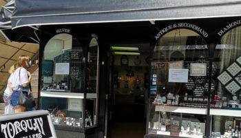 Torquay Jewellers 2