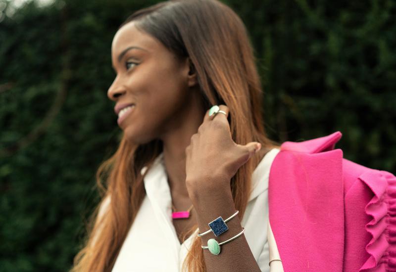 BRAND CHAMPIONS 2021: Yvonne Asare, founder and designer, Yaa Yaa London