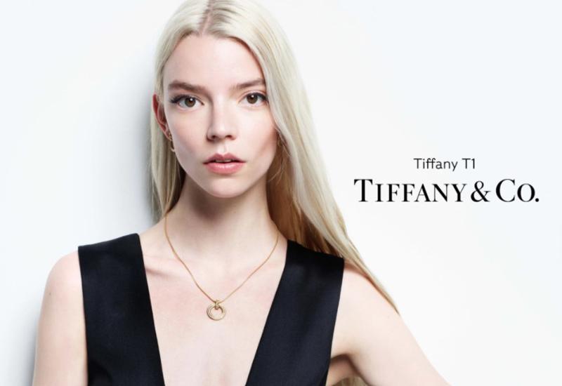 GALLERY: Tiffany & Co introduces three new brand ambassadors including Anya Taylor-Joy