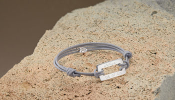 Connection Bracelet Unisex Style.£59_ €59_ $79