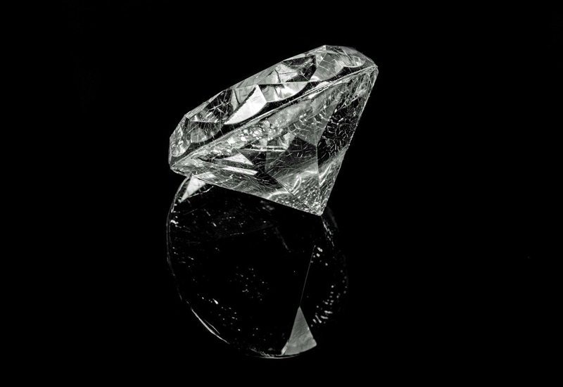 IGI catches out lab-grown diamond 'fraud' as man-made stone passed off as natural
