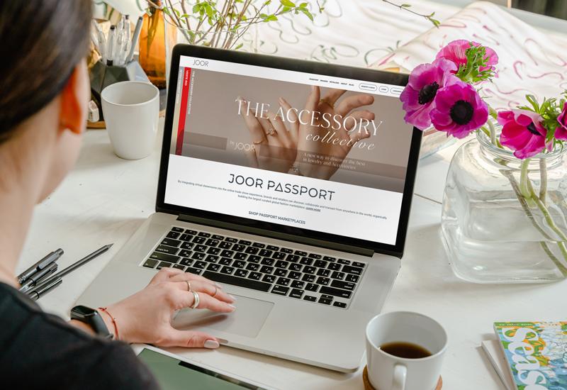 Digital wholesaler Joor jumps into jewellery arena with new buying platform featuring dozens of brands