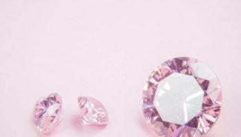 Pink diamonds argyle