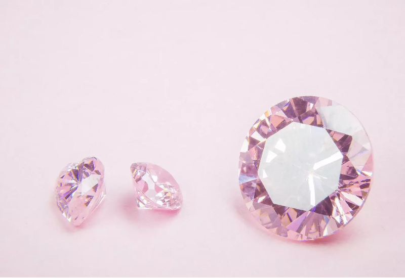 Jewellery expert 'could not believe his eyes' on seeing £10m Argyle pink diamonds