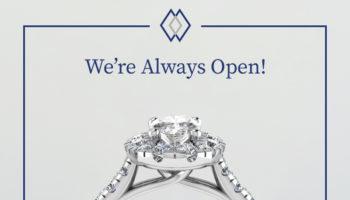 always-open