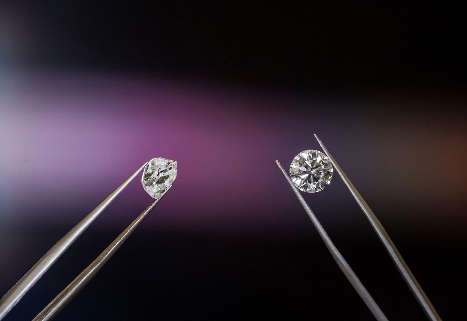 Nivoda hits 1m gemstones with total value of £2bn on B2B diamond marketplace
