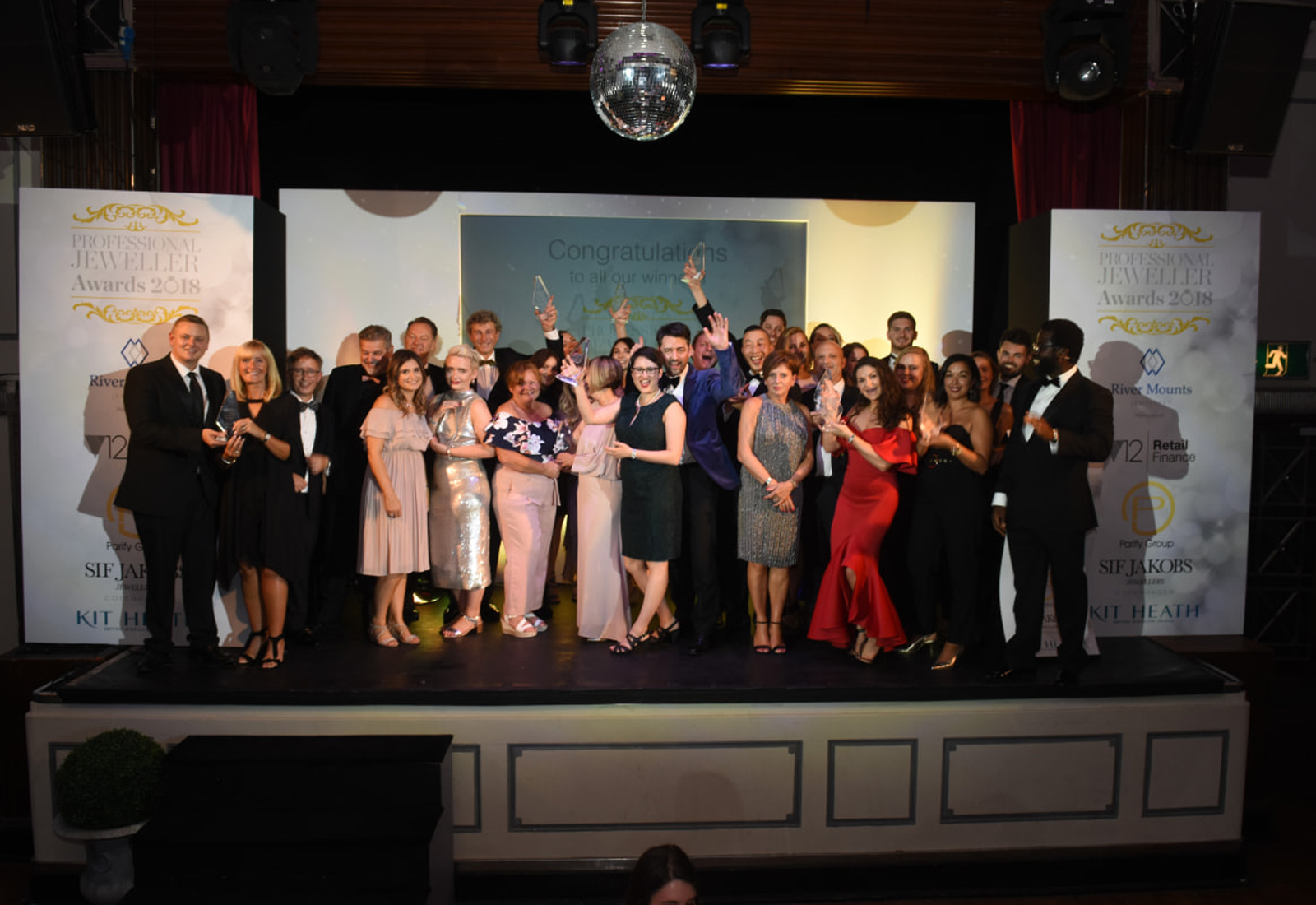 Last chance to enter nominations for 2021 PJ Awards
