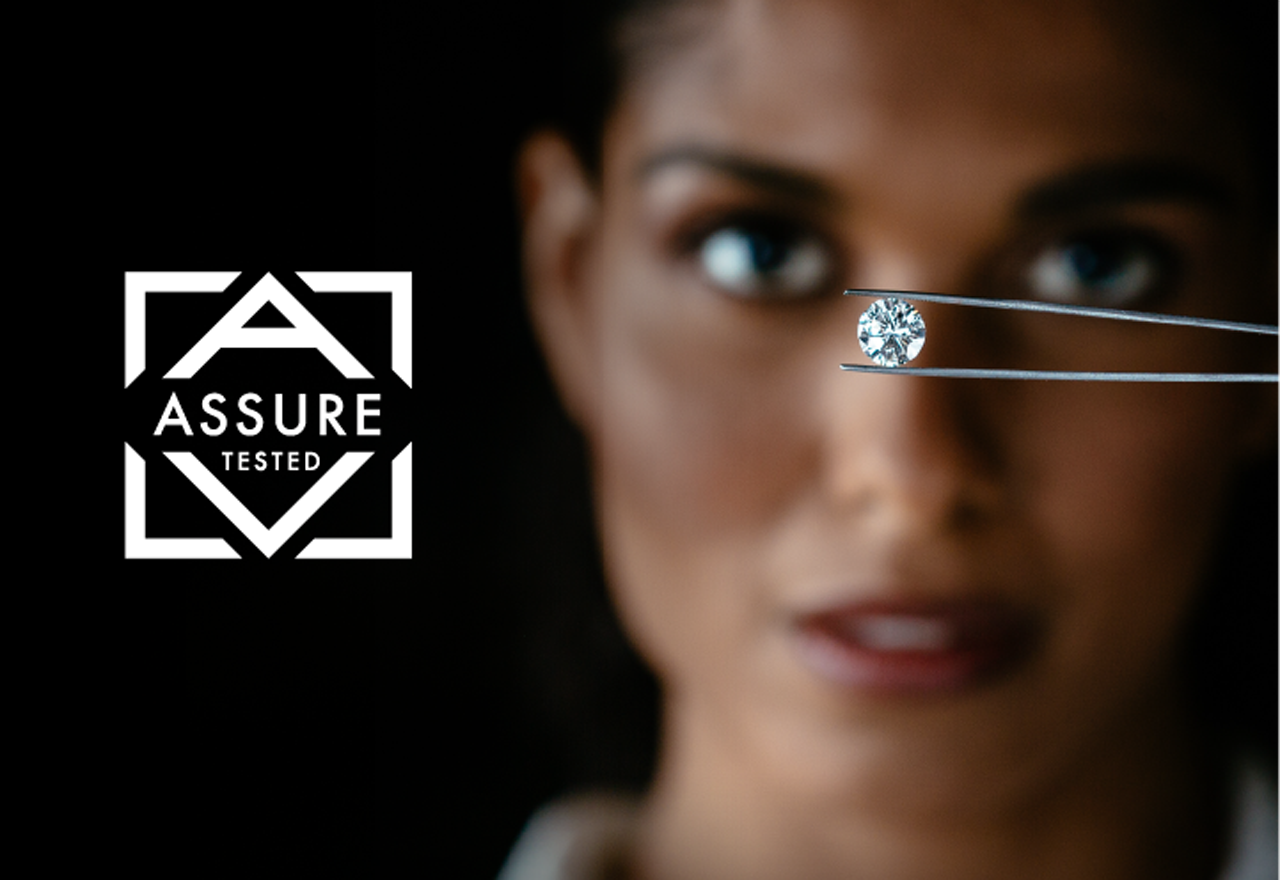 NDC invests in preserving 'consumer confidence' in natural diamond industry