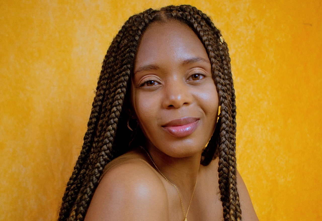 London jewellery designer launches podcast for black creatives