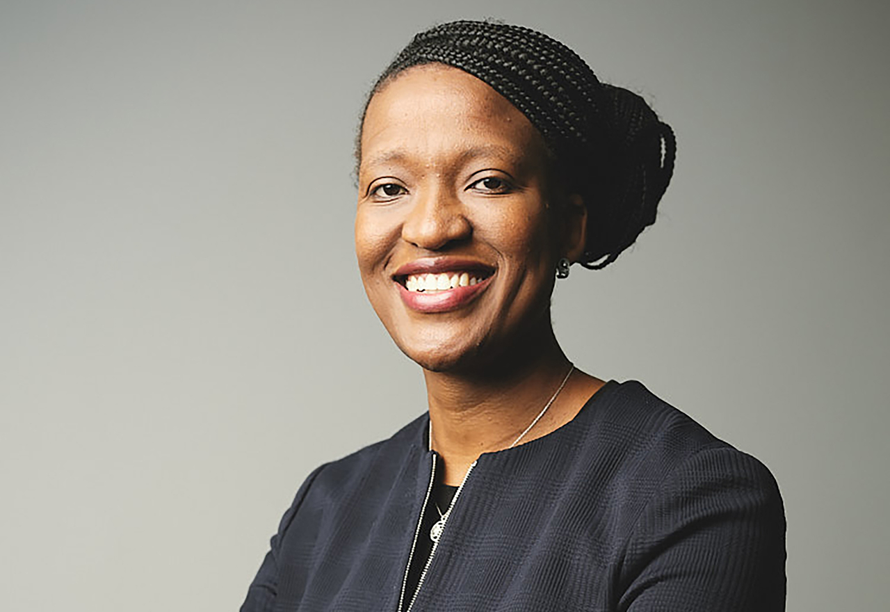 First female general manager in De Beers Group's history departs for new Anglo American role