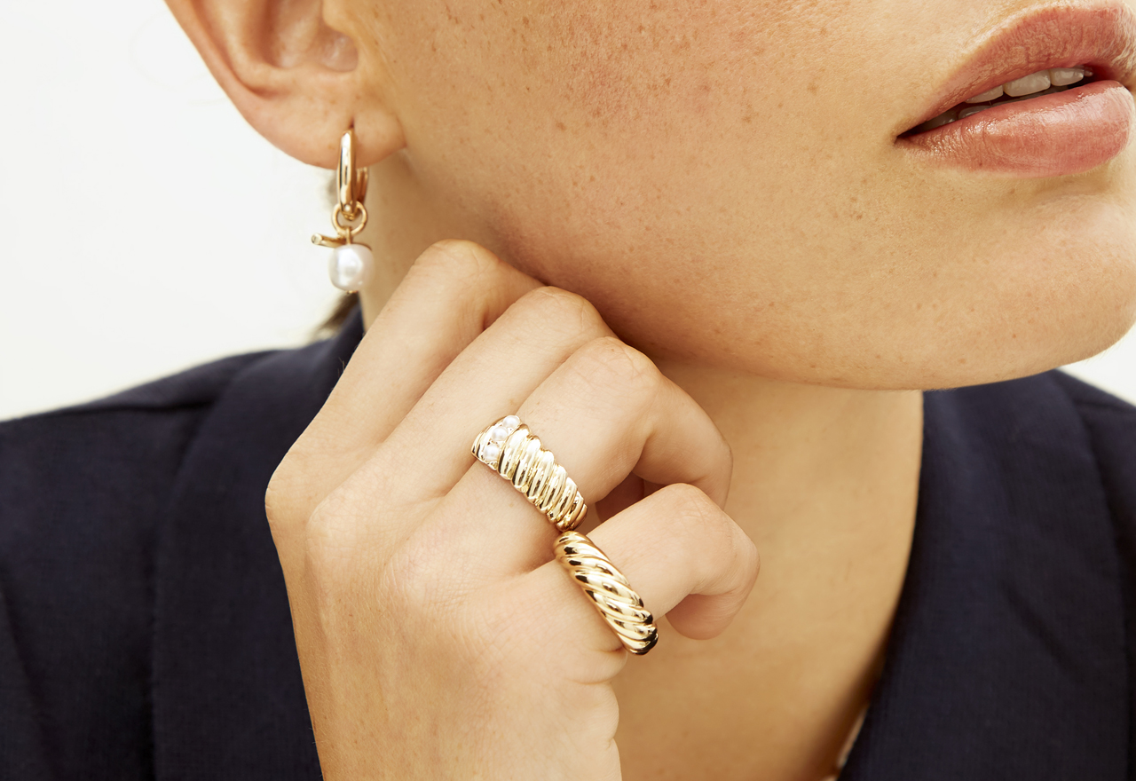 GALLERY: Marks & Spencer taps DCK Group for exclusive bespoke jewellery line